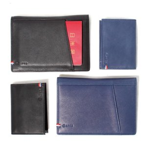 APTO アプト 2018春夏新作 THE NOMADE WALLET + CARD パスポートケース カードケースのワンセット 2色展開|charger
