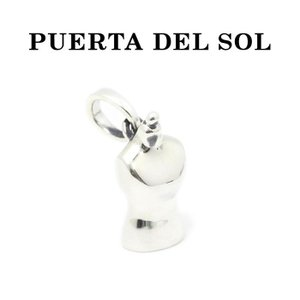 PUERTA DEL SOL,プエルタデルソル ペンダント,ミニチュア Torso,ペンダントトップ,SILVER 950,通販,取扱い|charger