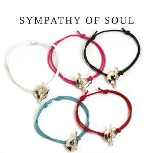 0c6d43df7d2b51 Safari Leon掲載,Sympathy of Soul レオン ブレスレット アンクレット Fortune Code Bracelet &  Anklet K10 ブレスレット アンクレット (5色展開)