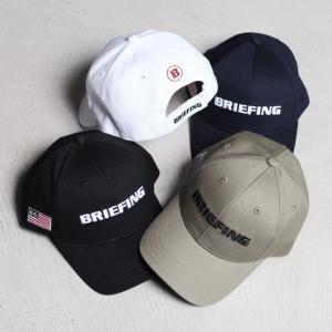 ブリーフィング ゴルフ メンズ キャップ BRIEFING GOLF MS BASIC CAP 4色展開 2020春夏新作|charger