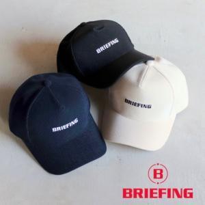 ブリーフィング ゴルフ メンズ キャップ BRIEFING GOLF コーデュロイキャップ CORDUROY CAP ホワイト/ブラック/ネイビー 3色展開|charger