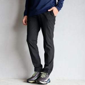 ブリーフィング ゴルフ メンズ パンツ BRIEFING GOLF ソロテックスロングパンツ SOLOTEX LONG PANTS ブラック BLACK 2021春夏新作|charger