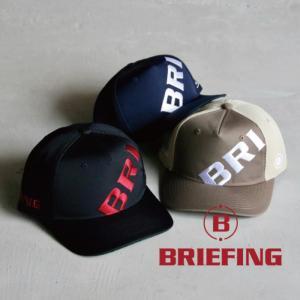 ブリーフィング ゴルフ キャップ BRIEFING GOLF グラフィックコーデュラメッシュキャップ GRAPHIC CORDURA MESH CAP ブラック/ベージュ/ネイビー 3色展開|charger