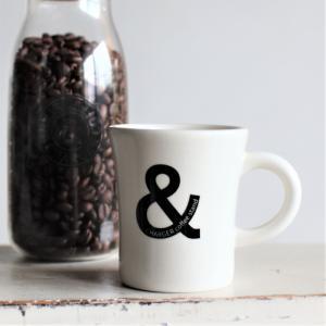 CHARGER caffee stand チャージャー コーヒースタンド &マグカップ アンドマグカップ charger