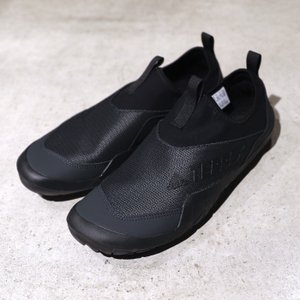 アディダス スニーカー adidas スリップオン TXCCJPW SLPON LO BLACK メンズ ブラック 2019春夏新作|charger