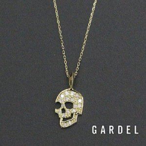 GARDEL ガーデル 公式通販, RATIO NECKLACE  S  RATIOネックレス エス K18イエローゴールド  公式通販|charger
