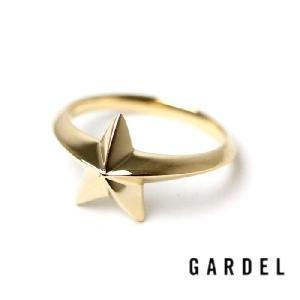 ガーデル アクセサリー,BAMBINA RING,スターリング,(K18 yellow gold) ,GARDEL アクセサリー,GARDEL 通販 取扱い 店舗|charger