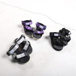スイコック サンダル SUICOKE OG-022-2KIDS-VKIDS PURPLE BLACK GRAY キッズ サンダル パープル ブラック グレー 3色展開 2019春夏新作|charger