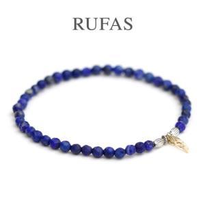 RUFAS ルーファス,ブレスレット eagle head Bracelet イーグル ヘッド ブレスレット ラピスラズリ GOLD Silver メンズ 正規取扱い 通販 |charger