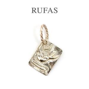 RUFAS ルーファス,ペンダント スワローペンダント K10 ゴールド Swallow  Pendant  K10GOLD メンズ  レディース 正規取扱い 通販 |charger