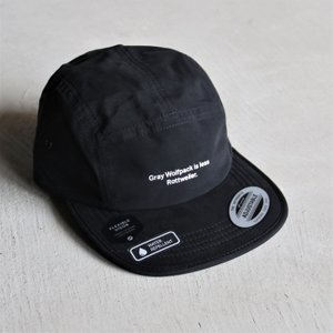 ロットワイラー キャップ  ROTTWEILER G.W.P ジェットキャップ  G.W.P JET CAP  ブラック BLACK 2021春夏新作 charger