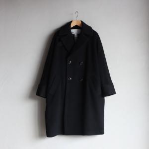 ティッカ アウター レディース TICCA テントコート TENT COAT ブラック BLACK 2020秋冬新作|charger