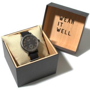 TIMEX タイメックス 時計 ウィークエンダー スモセコ スモールセコンド 40mm ブラック メンズ レディース charger
