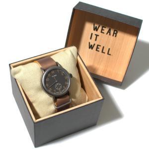 TIMEX タイメックス 時計 ウィークエンダー スモセコ スモールセコンド 40mm ブラウン メンズ レディース charger