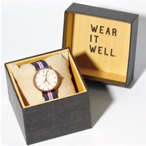 SALE 40%OFF TIMEX タイメックス 時計 ウィークエンダー フェアフィールド ナイロンベルト 37mm ネイビー ピンク レディース|charger
