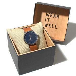 SALE 40%OFF TIMEX タイメックス 時計 ウィークエンダー フェアフィールド レザーベルト 37mm ブランレザー ネイビー レディース|charger