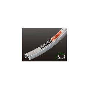 アラヤ SP-30650AF36S SP-30 26X1-3/8 650A リム 36H シルバー) 25750001|chari-o
