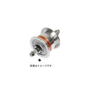 シマノ ADH2N40JCFS DH-2N40-JC ハブ ダイナモ シルバー 28H150X93 ADH2N40JCFS|chari-o