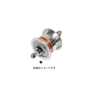 シマノ ADH2N40JDS DH-2N40-J ハブ ダイナモ シルバー 36H150X93 ADH2N40JDS|chari-o