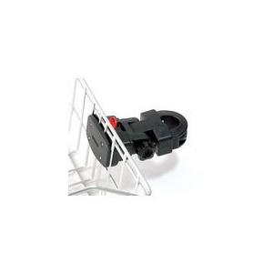 サニーホイル 【SW-QRE2】SW-QRE2 ワンタッチブラケット ハンドルステム装着タイプ/ブラック [109-41592] chari-o