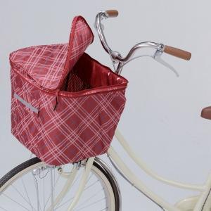 自転車 カゴカバー 川住製作所 2段式自転車前...の詳細画像2