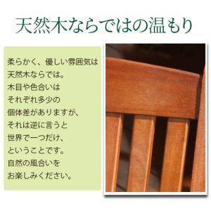 折りたたみチェアー ガーデンチェアー 折り畳み 木製 椅子 イス 屋外 ベランダ バルコニー 庭 アウトドア テラス 天然木 ウッド 2脚セット charisma-bon 03