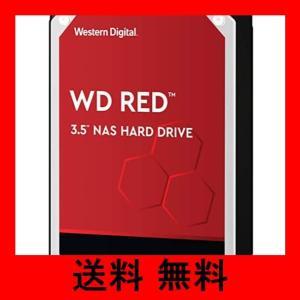 Western Digital HDD 4TB WD Red NAS RAID 3.5インチ 内蔵H...