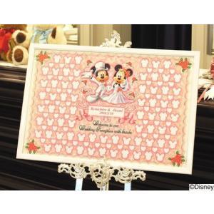 ディズニー メッセージパズル ウェルカムボード(ミッキー&ミニー)1タイプ 在庫限り|charm