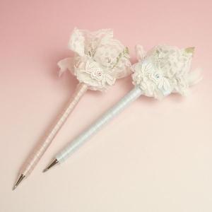 フラワーペン(2本セット)|charm