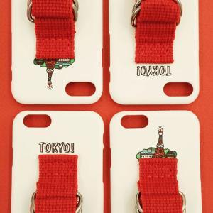 対応機種:iPhone7/8専用 素材:強化プラスティック(※コットンベルト付) 製造国:韓国  ※...
