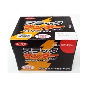 緊急入荷確保!ブラックサンダー黒い雷神 (1箱...の関連商品8