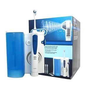 口腔洗浄器 MD20 ブラウン オーラルB  オキシジェット イリゲーター|charmying|03