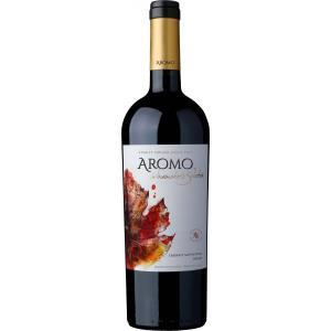 アロモ ワインメーカーズ セクション カベルネソーヴィニヨン・シラー2014 750ml charpente