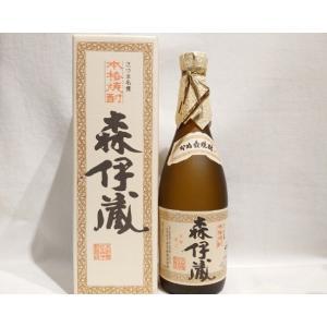 森伊蔵 本格焼酎 720ml(箱付き)|charpente
