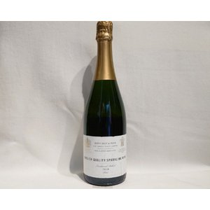 BB&R ワインマーチャンツレンジ イングリッシュ スパークリング2010 750ml charpente