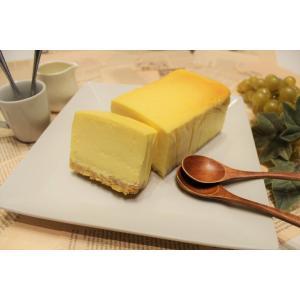 国産チーズのチーズケーキ|charpente