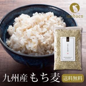 もち麦 国産 九州産 900g 送料無料 パック おにぎり ごはん お米 無添加 食物繊維 スーパー...