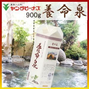 入浴剤/ 養命泉 ヤングビーナス 無香料 900g 徳用 E...