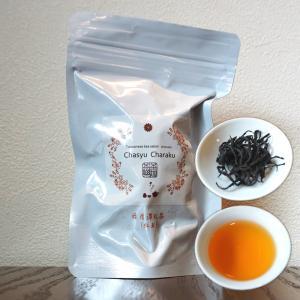 日月潭紅茶(紅玉) 30g|chasyu-charaku