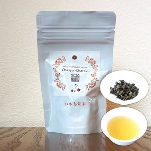 紅水烏龍茶 30g|chasyu-charaku
