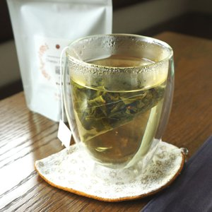 清香烏龍茶(ティーバッグ)5個入り chasyu-charaku