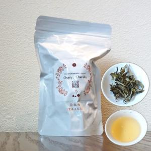 白牡丹 30g chasyu-charaku