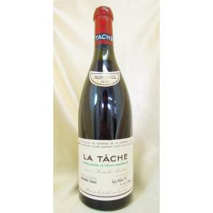赤ワイン DRC ラ・ターシュ 1996 a2 DRC La...