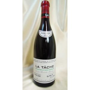 赤ワイン DRC ラ・ターシュ 2004 DRC La Ta...