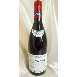 赤ワイン DRC ラ・ターシュ 2010 PP96-98点 ...