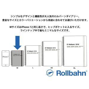 ロルバーンダイアリー Mサイズ 限定版 2019年3月はじまり (武政諒カップケーキ)