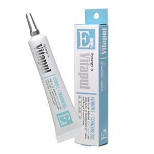 シナジーン ビタプルクリーム ビタミンE コエンザイムQ10 セラミド ヒアルロン酸 配合 美容 保湿クリーム 素数