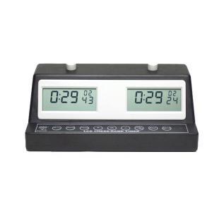 【チェスクロック】Standard Digital Clock|checkmate-japan