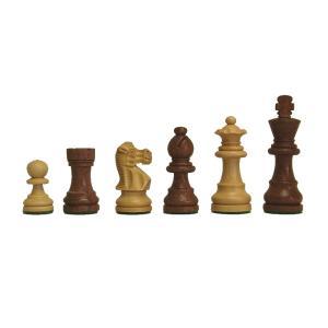 チェス駒】Standard Wood Piece(...