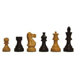 【チェス駒】Standard Wood Piece(Rosewood,8.5)